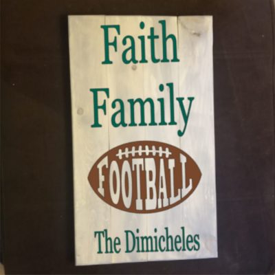 faith family