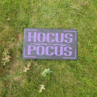 h3 hocus pocus
