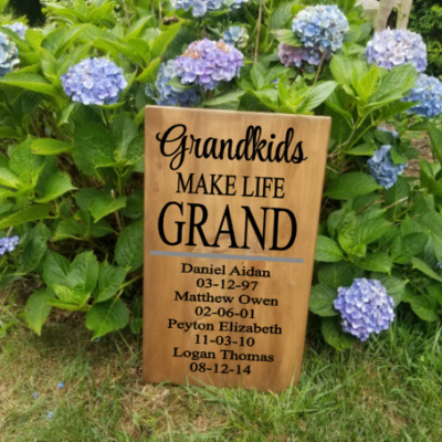 Grandkidswithnames