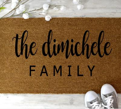 doormatpersonalizedfamily
